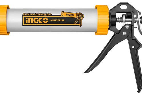 HCG0109 - Súng bơm silicon ống nhôm
