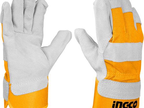 HGVC01 - Găng tay vải da