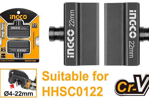 HHSC0122B - Lưỡi cắt thép thủy lực