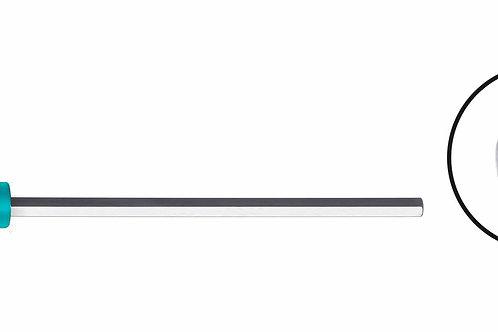 THHW1541001 - Tay vặn chữ T đầu lục giác  4X100