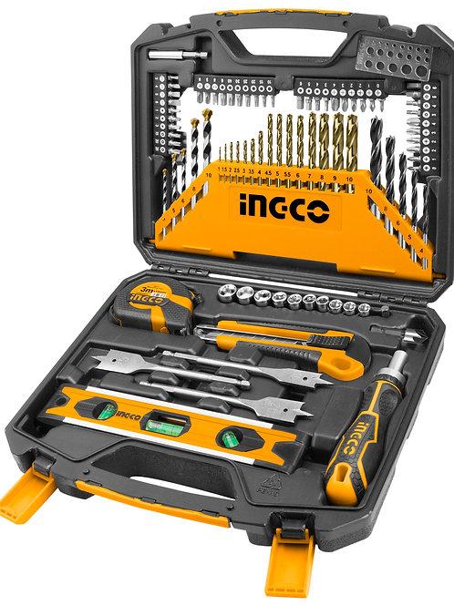 HKTAC010861 - Bộ 86 món dụng cụ
