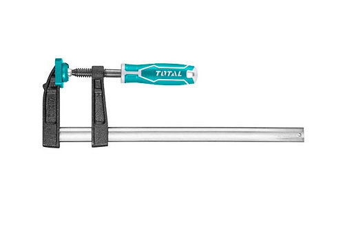 THT1321204 - Kẹp Gỗ Chữ F 120 x 800mm