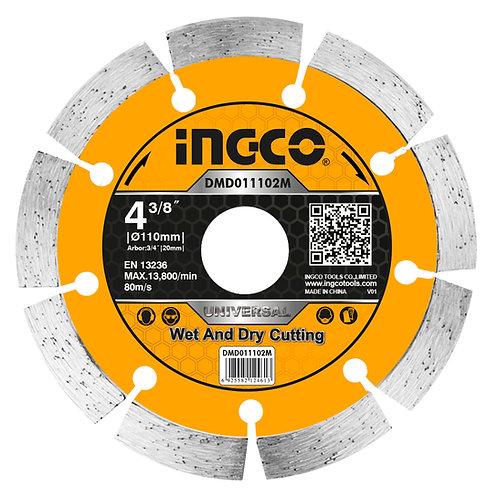 DMD011252M - Đĩa cắt gạch khô