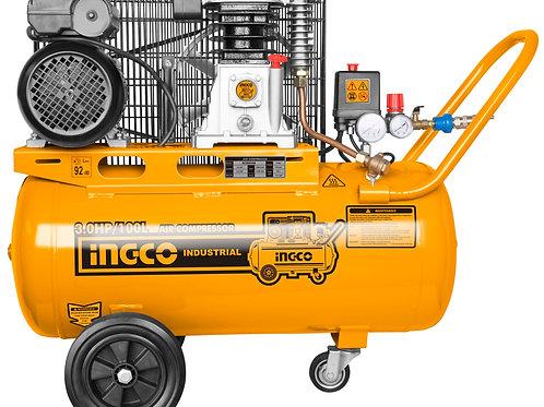 AC301008T - Máy nén khí dây curoa
