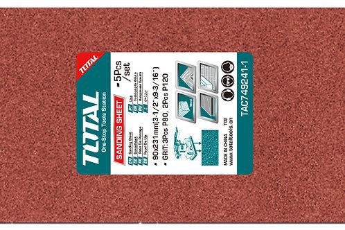 TAC749241-1 - Giấy chà nhám