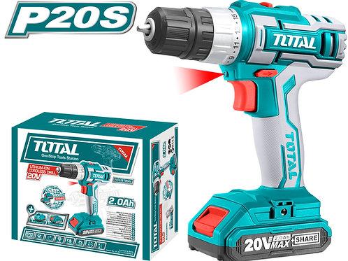 TDLI20024 - Máy Khoan dùng pin Lithium 20V