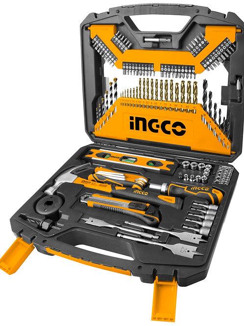 HKTAC011201 - Bộ 120 món dụng cụ