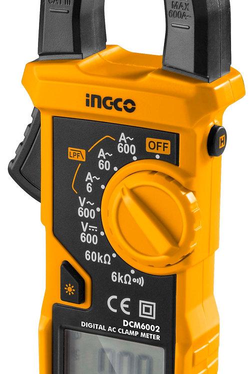 DCM6002 - Kềm đo AC kỹ thuật số