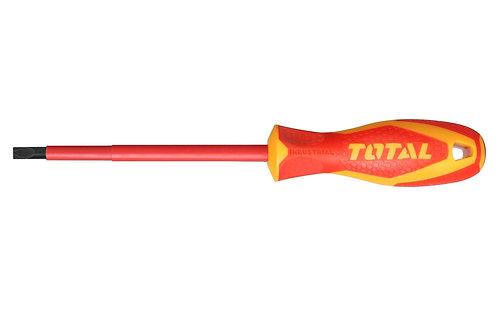 THTIS4100 - Tua Vít Dẹp Cách Điện