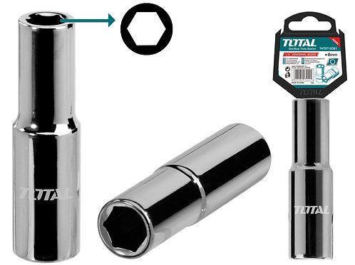 THTST12213L - Đầu Tiếp Lục Giác 21mm