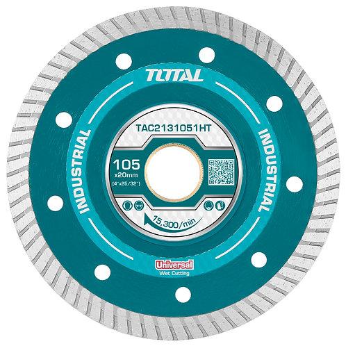 TAC2131051HT - Đĩa Cắt Siêu Mỏng 105mm