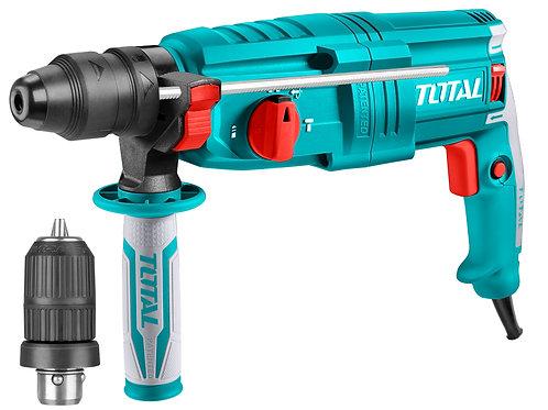 TH308268-2 (TH308266-2) - Máy khoan đục  3 chức năng (nâng cấp từ máy TH308266-2