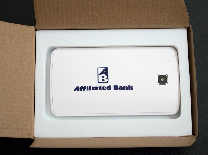 Promotional Products Power Bank
