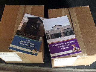Booklets, Manuals & Programs - Oh My!