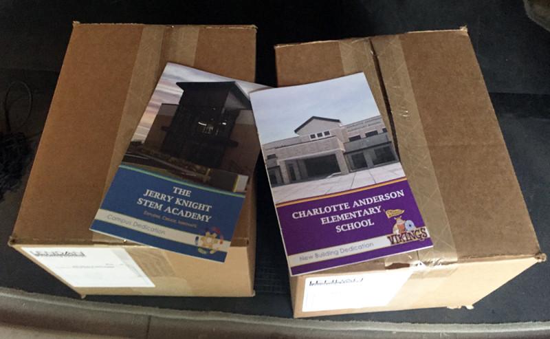 Mansfield ISD Programs