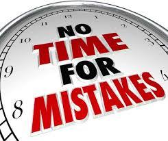 Marketing & Advertising Mistakes to Avoid!