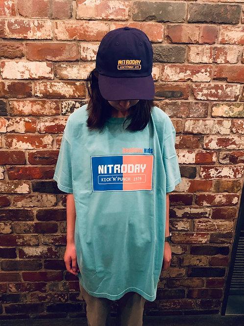 NITRODAYメンバーサイン入りTシャツ(Lサイズ)