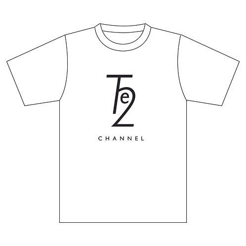 てっちゃんねるTシャツ(Mサイズ)