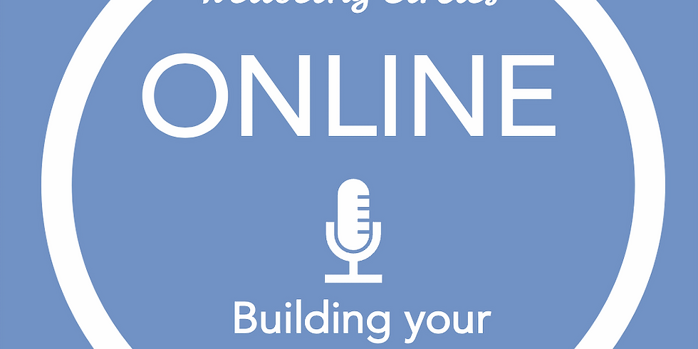 New Pathways Wellbeing Circles - ONLINE Building Your Inner Wellbeing