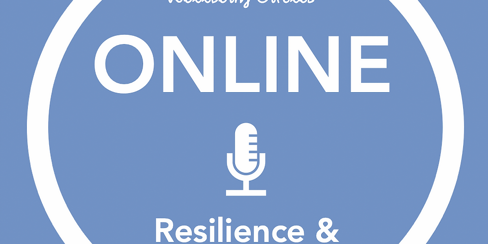 New Pathways Wellbeing Circles - ONLINE Resilience & Wellbeing