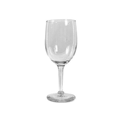 Glasses - 8 oz Wine Glasses