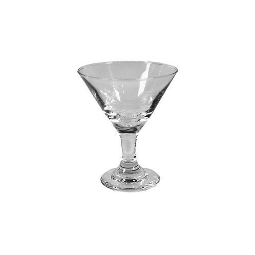 Glasses - 2 oz Mini Martini Glasses