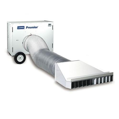 Console Heaters 170,000 BTU