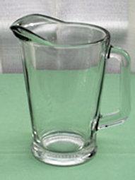 Glassware - Water pitchers