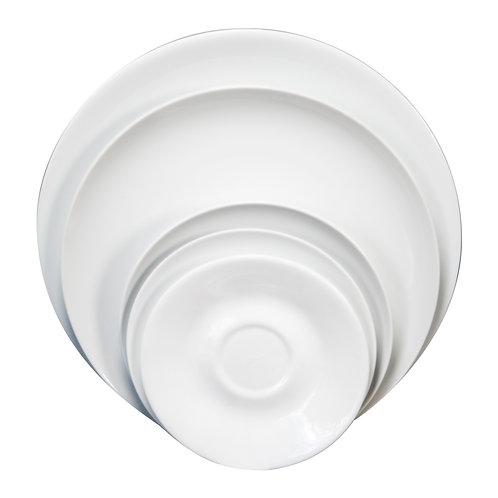 "Mikasa 8"" Luncheon Plates"