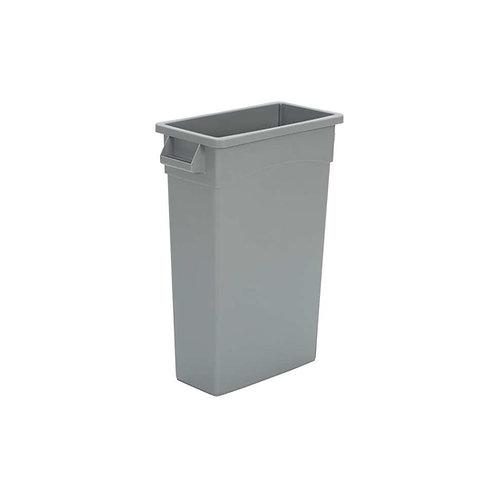 Tall Skinny Trash Cans