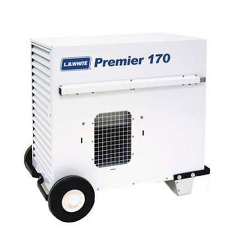 Diffuser (Consol Heater 170,000 BTU