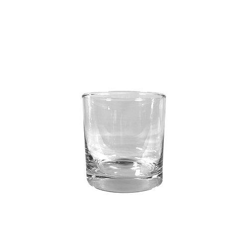 Glasses - 10 oz Lo Ball/Medium Rocks