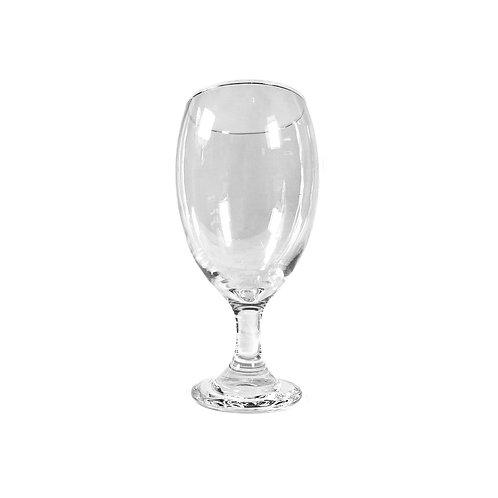 Glasses - 16 oz Iced T ea Glasses (Goblet)