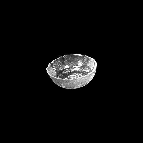 Le Fleur Glass Dishes Soup/Salad Bowls