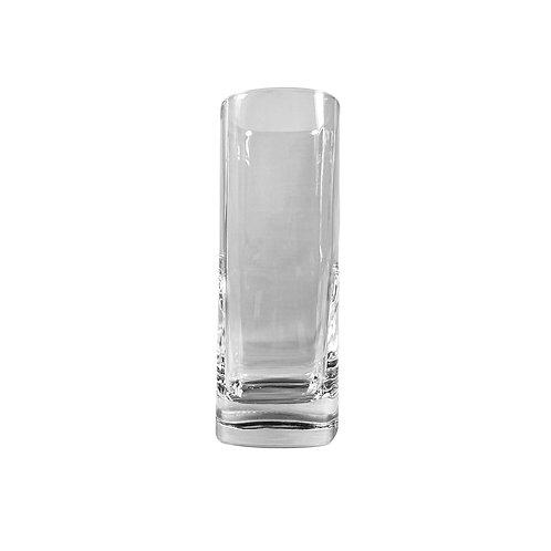Glasses - 13.5 oz High Ball/Square Tall