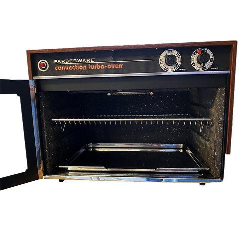 Faberware Convection Turbo Oven 460/5 Woodgrain