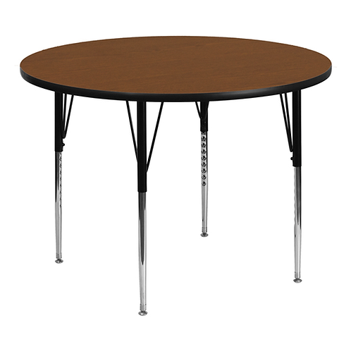 """72"""" Round Table"""