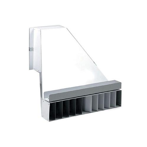Diffuser (Consol Heater) 80,000 BTU