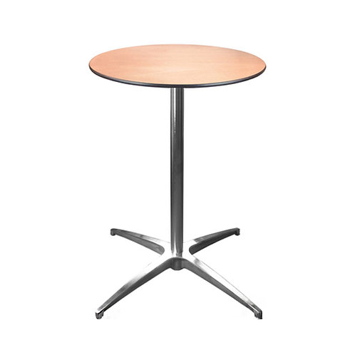 """24"""" Tall Cocktail Table"""