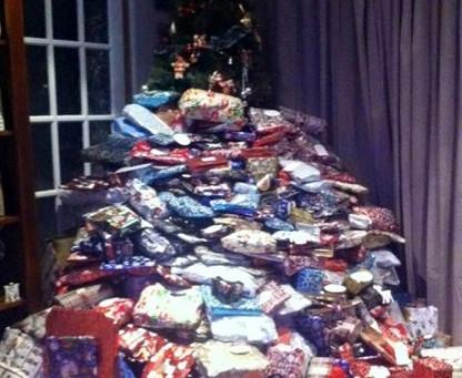 Christmas: Earthly desires or Spiritual Priorities?