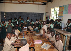 Elim Missions Schools