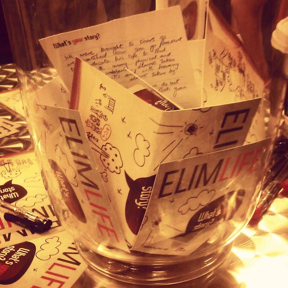 Elim Life 4