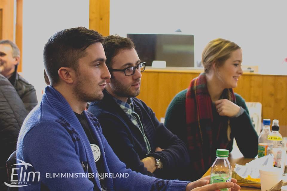 Elim Ministries Ireland