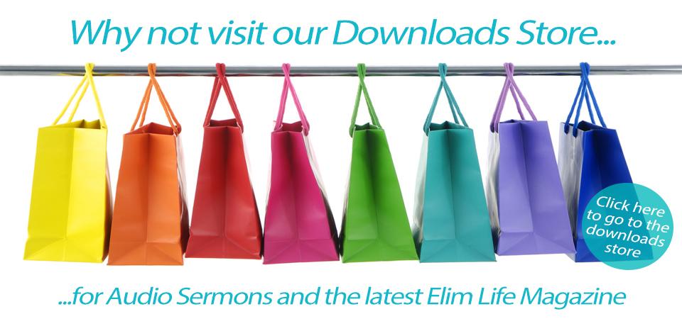Elim Ireland Downloads Store