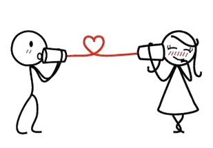 Communicating Love