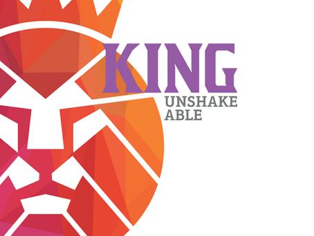 King Unshakeable