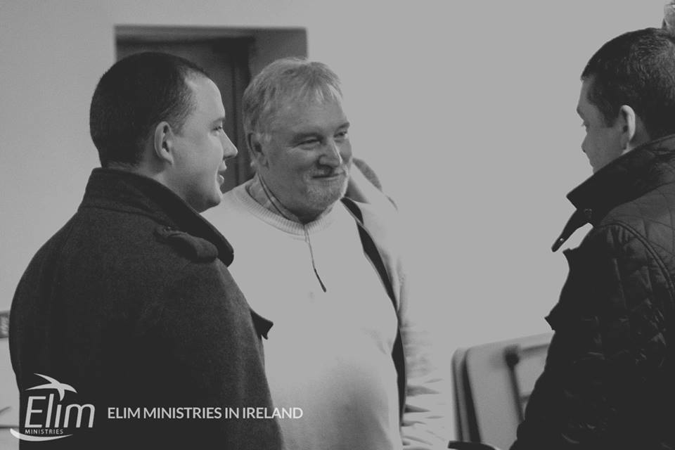 Elim Ministries Ireland