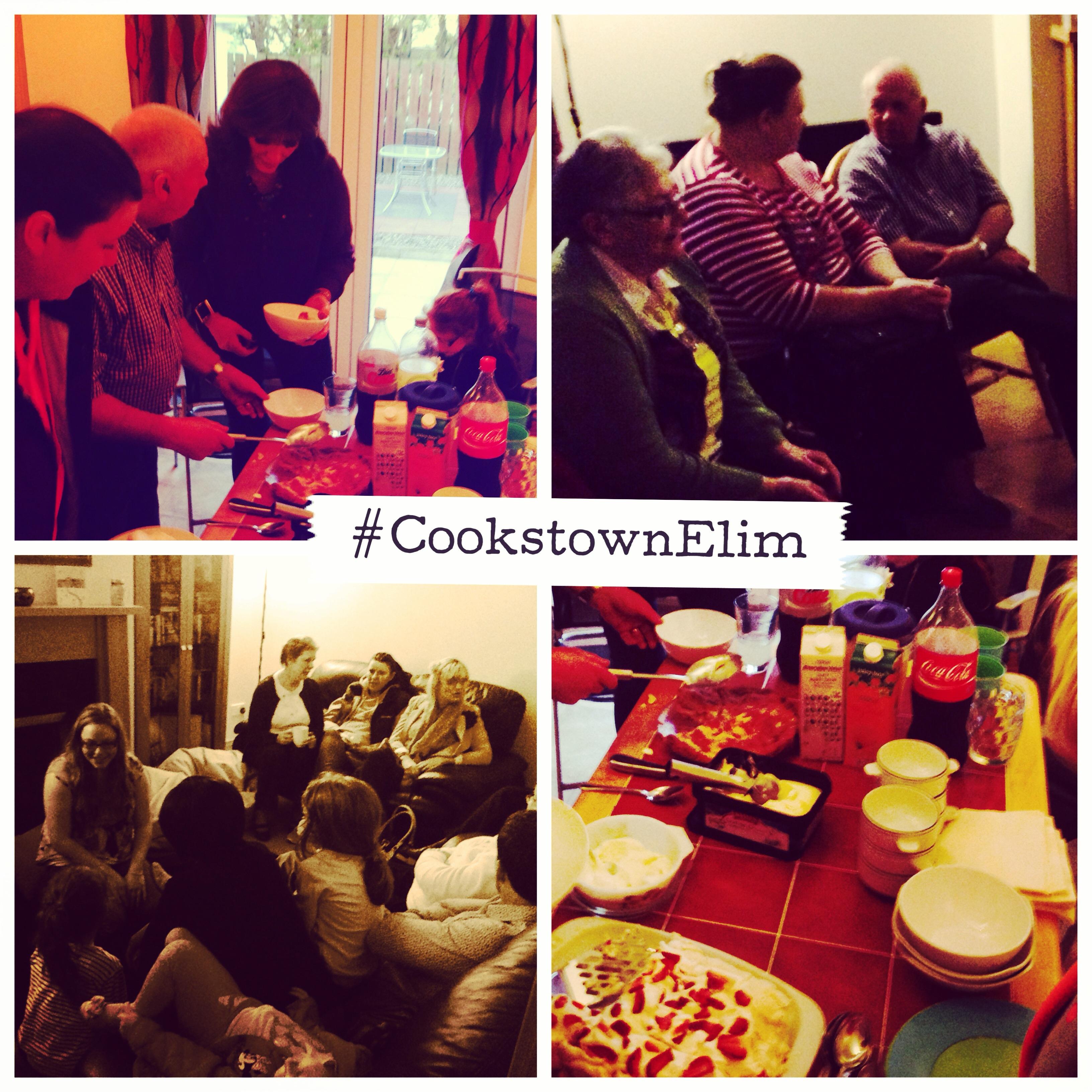 Cookstown Elim