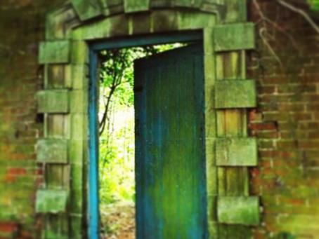 Unlocking the Gateway...
