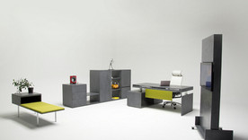 TAM SIM - office that adapts to your daily needs